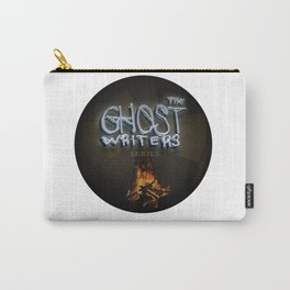 The Ghost Writers Series Logo 2 Carry-All Pouch