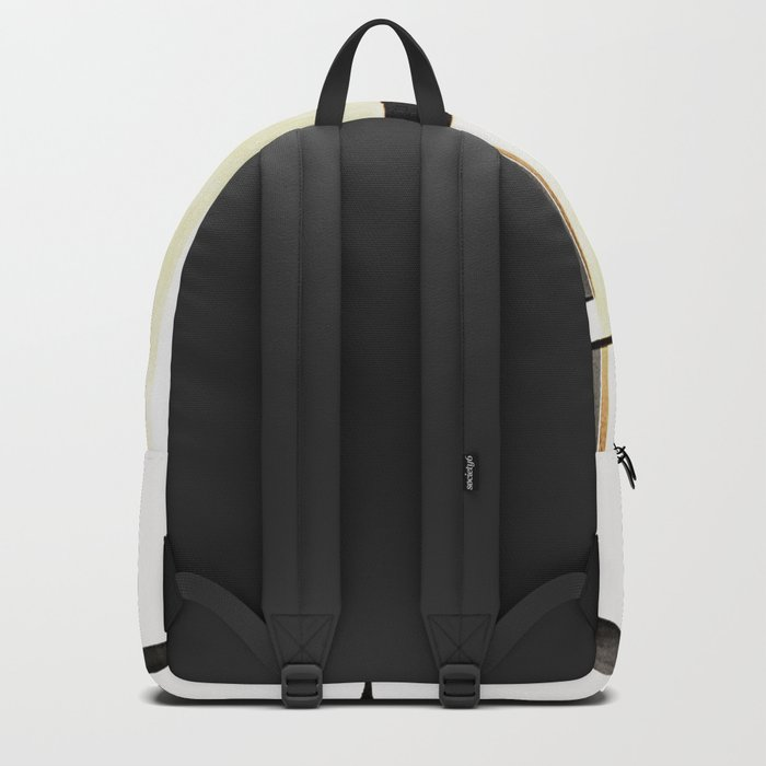 abstract#349 Backpack
