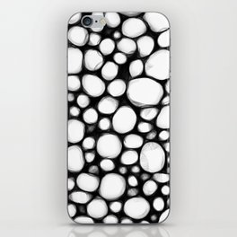 Rock or not iPhone Skin