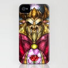 The Beast Slim Case iPhone (4, 4s)