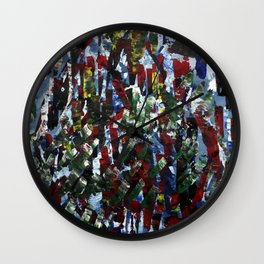 SHREE ART 3 Wall Clock