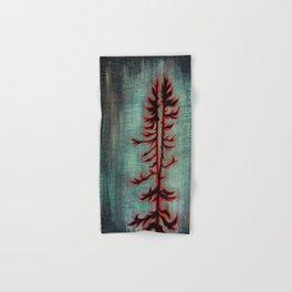Northern Ontario Love Letter Hand & Bath Towel