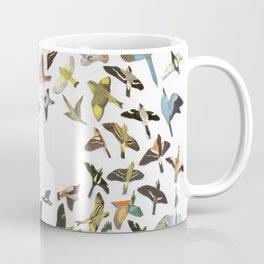 Bird, Birds, Birds Coffee Mug