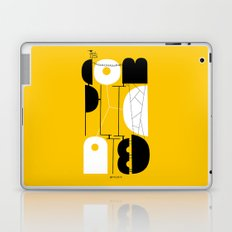 It's complicated Laptop & iPad Skin
