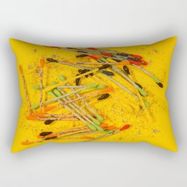 Mikado Party Rectangular Pillow