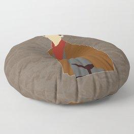 Merlin Floor Pillow