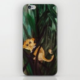 Tiny Monkeys??? Promote again? deleted by mistake!  iPhone Skin