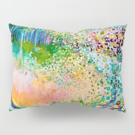 Searching for Forgotten Paths (b) Pillow Sham
