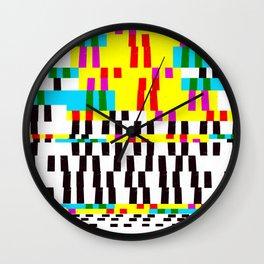 madrugada Wall Clock