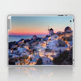 Santorin1 Laptop & iPad Skin