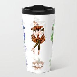CAN CAN GIRLS Travel Mug