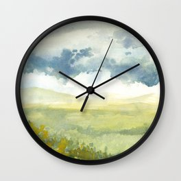 Another dream Wall Clock