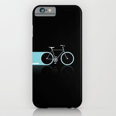 Light Bicycles Slim Case iPhone 6s