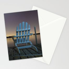 On the Dock Stationery Cards