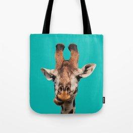 Gee Raffe the Giraffe Tote Bag