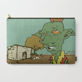 Crown Prince of Yonder Shack Carry-All Pouch