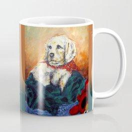 Sassy Girl Coffee Mug