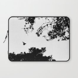 freedom to fly up to sky Laptop Sleeve