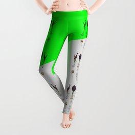Luminous Organs Leggings
