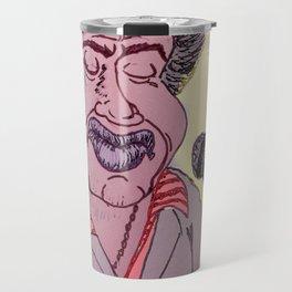 Charles Bradley Travel Mug