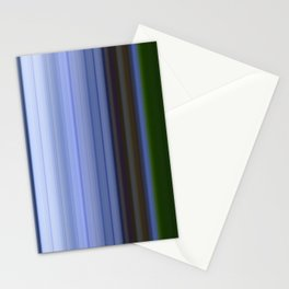 Scanline | Lobelia 413 Stationery Cards