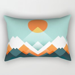 Everest Rectangular Pillow