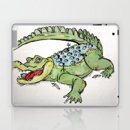 All-I-Grator Laptop & iPad Skin