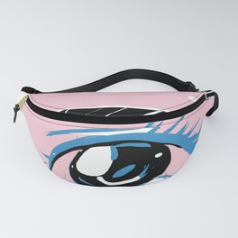 Don't cry Fanny Pack
