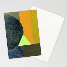 FIGURAL N3 Stationery Cards