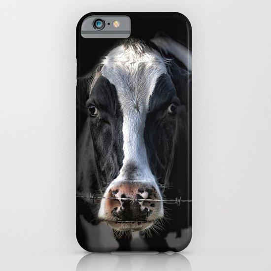 sad Lisa iPhone & iPod Case