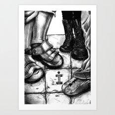 Pathfinder Cronicle #10 Art Print