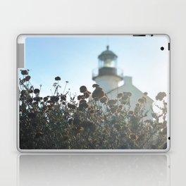Point Loma Lighthouse Laptop & iPad Skin