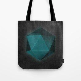 spatial geometry Tote Bag