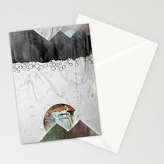 Overtone Dawn Stationery Cards