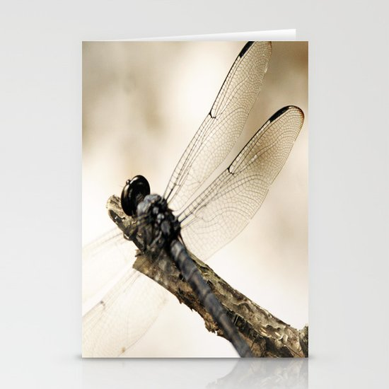 Spread Your Wings Stationery Cards