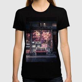 Underground Boxing Club NYC T-shirt