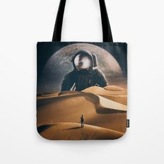 The Giant Tote Bag