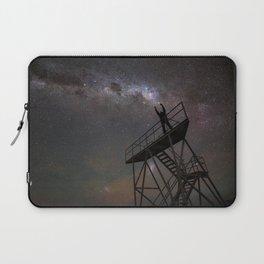 Reach for the Stars Laptop Sleeve