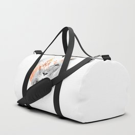 If I roar (The King Lion) Duffle Bag
