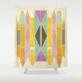 Tribalia Exotica #Society6 #buyart #decor Shower Curtain