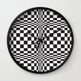 modcushion 7 Wall Clock