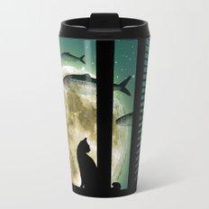 i have a dream Travel Mug