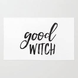 Good Witch Rug