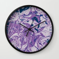 Mulberry Wall Clock