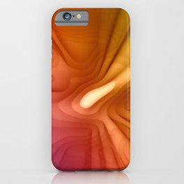 Rays of Grand Canyon iPhone Case