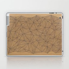 Geometry is like, hard. Laptop & iPad Skin