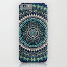 MANDALA DCXXXV iPhone 6s Slim Case