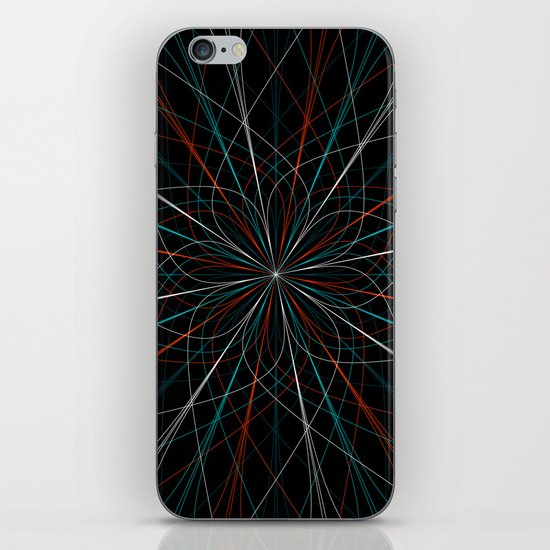 Beyond Discovery One iPhone & iPod Skin