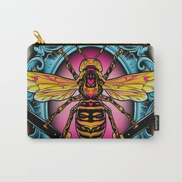 Giant Hornet Carry-All Pouch