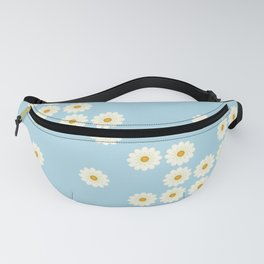 Misplaced daisies Fanny Pack